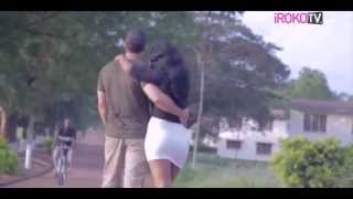 getlinkyoutube.com-Majid Michel Crazy In Love With Nana Ama Mcbrown - Ghanaian Movies
