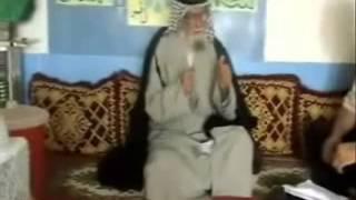 getlinkyoutube.com-ابو رياض العلي \ السيد ابو تربه ولقاءه مع الامام المهدي عج \ اللقاء الثاني