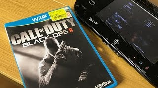getlinkyoutube.com-TRANZIT ON WII U - Call of Duty Black Ops 2 Zombies Gameplay