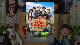 getlinkyoutube.com-The Little Rascals Save the Day
