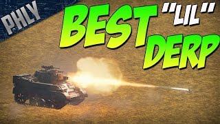 LITTLE DERP -  UWOT M8 Scott (War Thunder 1.67 Gameplay)