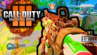 getlinkyoutube.com-Black Ops 3: NUKETOWN GAMEPLAY! - Black Ops 3 NUK3TOWN GAMEPLAY (COD Black Ops 3)