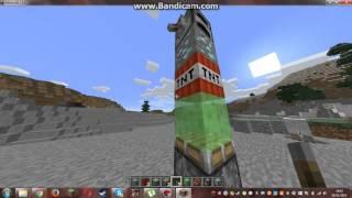 Minecraft: cum sa faci o capcana cu minereu de diamant !!!!!!!
