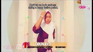 Odun Ayo - Latest Islamic Music Video 2016