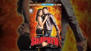Meri Shapath│Full Movie│Gopichand, Anushka Shetty