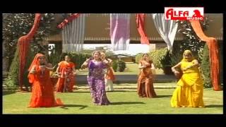 getlinkyoutube.com-Pili Lugadi Lambo Ghunghat Kaad Leba De | Rajasthani DJ Songs | Rajasthani Folk Songs