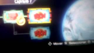 getlinkyoutube.com-como conseguir a goku ssj4 y vageta maligno dragon ball shin budokai 2 facil