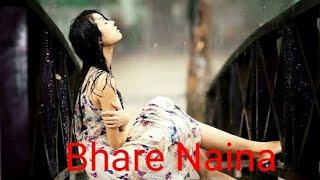 BHARE NAINA (RA.One) heart touching song  whatsapp status
