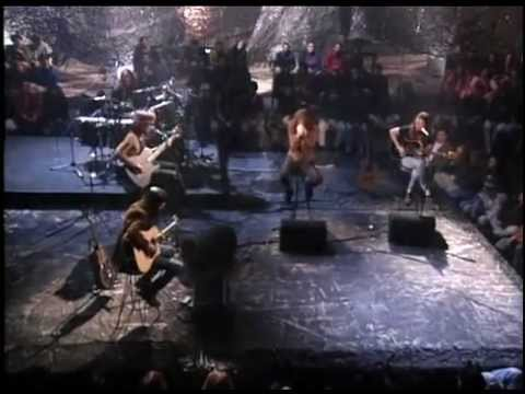Pearl Jam-Unplugged