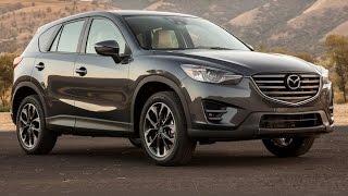 getlinkyoutube.com-2016 Mazda CX 5 Review
