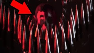 MARIO GETS EATEN ALIVE BY AN ANIMATRONIC! | Mario in Animatronic Horror The Nightmare Begins (FNAF)