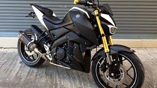 Moto TV - YAMAHA M Slaz 150 แต่งสวย By K-Speed