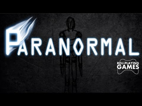 Paranormal - o biurwa... (Roj-Playing Games!) - Ponadprogramowy Horrojek
