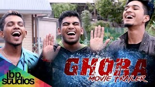Ghora The Movie | Official Trailer width=