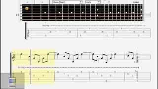 getlinkyoutube.com-Guitar tab chắc ai đó sẽ về - Mitxi Tòng
