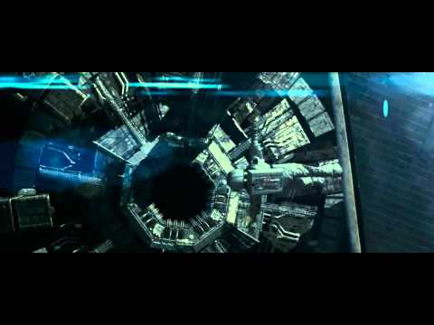 Lock-Out Official Trailer #1 - Guy Pearce, Sci-FI Movie (2012) HD -kzKbNNIENQc