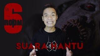 SUARA HANTU TEREKAM!!
