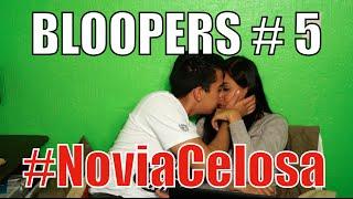 "getlinkyoutube.com-NOVIA CELOSA ""Bloopers #5"""