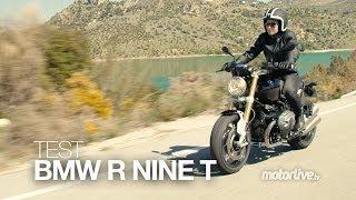 getlinkyoutube.com-TEST | BMW R nineT, roadster absolu ! (EN subs)