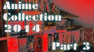 getlinkyoutube.com-Anime Collection 2014 Part 3: Samurai Champloo, Azumanga Daioh, And Much More!