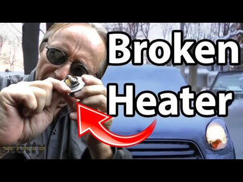 How to Fix a Car Heater for Cheap