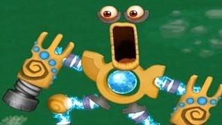 getlinkyoutube.com-How to get Wubbox Monster 100% Real in My Singing Monsters! [WATER ISLAND]