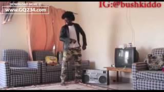 getlinkyoutube.com-comedy video: Bushkiddo - The Evil Twin Brother