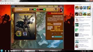 getlinkyoutube.com-hack de llaves y tener el dragon knight en dungeon rampage loquendo
