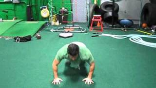 """getlinkyoutube.com-How to INSTANTLY """"Jump Higher"""" [Full Body Dynamic Warmup]"""
