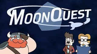getlinkyoutube.com-♪ MoonQuest: An Epic Journey - Original Song and Animation
