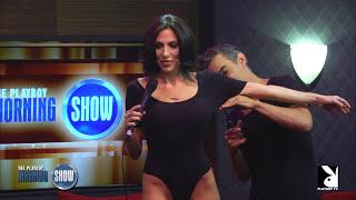 Cut Walk Fashion Show | The Playboy Morning Show