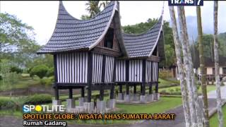 getlinkyoutube.com-SPOTLITE - Wisata Khas di Sumatera Barat