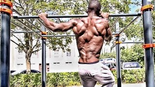 getlinkyoutube.com-Street Workout - Everyday is Training Day! Bertrand mbi