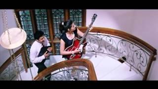 Kokila Movie | Archana & Siva Balaji Childhood Scene