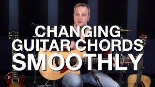 getlinkyoutube.com-Changing Guitar Chords Smoothly - Beginner Guitar Lesson