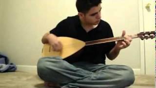 getlinkyoutube.com-موسيقى كردية (( بزق)) كردستان