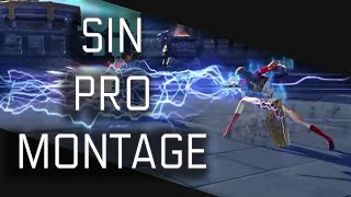 getlinkyoutube.com-[B&S] Pro SIN PvP Montage (Assassin) Blade and Soul