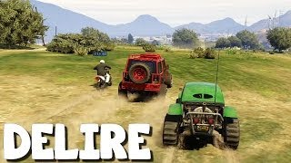 getlinkyoutube.com-(Video-Delire) GTA 5 Online avec Azzdingue - Episode 09