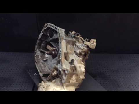 Механическая коробка переключения передач Honda CR-V RD1 (МКПП 2.0)