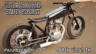 getlinkyoutube.com-CUSTOM BOBBER CB100