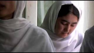 Afghans4Tomorrow School in Kabul