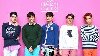 getlinkyoutube.com-Red Velvet 레드벨벳_Ice Cream Cake Dance Cover by K-PUZZLE