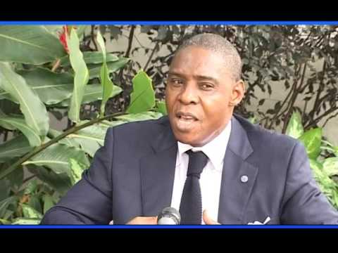 Interview choc: l'honorable Michel Kabeya fustige Kabila partie 1