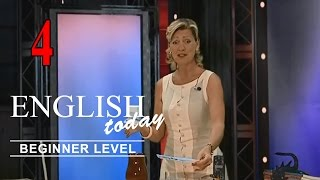 getlinkyoutube.com-Learn English Conversation - English Today Beginner Level 4 - DVD 4