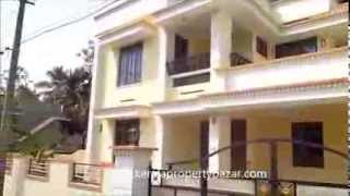 Beautiful house for sale in trivandrum