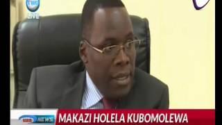 Makazi Holela Yote Dar es Salaam Kubomolewa