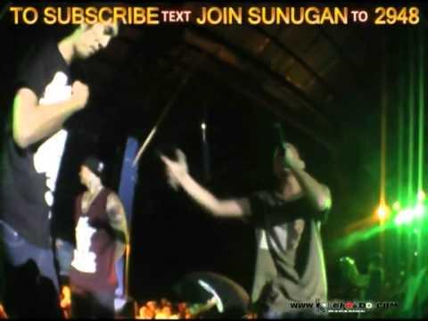 SUNUGAN - JUAN TAMAD vs PROTEGE Tagalog vs Eng Division **championship rd**
