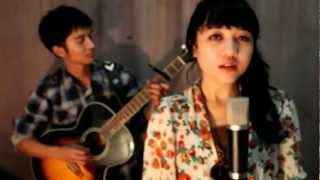 getlinkyoutube.com-A Thousand Years (cover) - Andri Guitara ft Cikallia