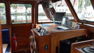 Nauticat 33 - 1978