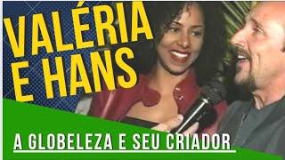 getlinkyoutube.com-Valéria Valenssa e Hans Donner 21-08-1999, entrevista com Francisco Chagas no Over Fashion